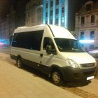 Iveco Daily Tourist