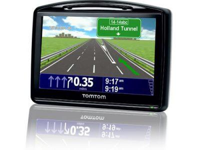 GPS Navigation - TomTom