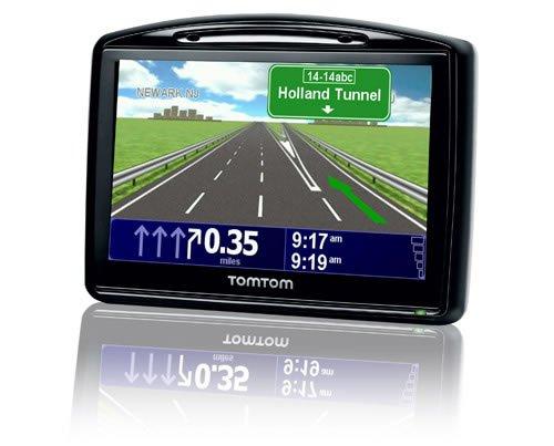 GPS Navigācija – TomTom