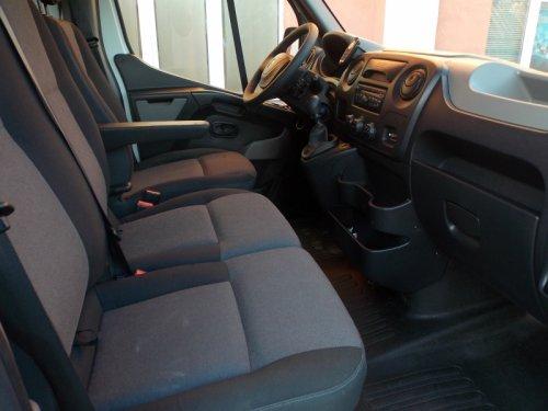 Renault Master Maxi